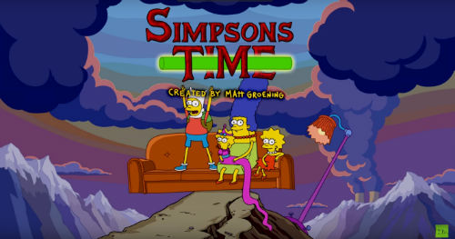 Adventure Time Best Cartoons shows in 2017