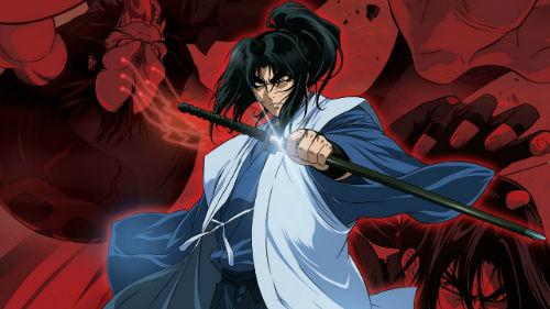 Basilisk (manga) Best Anime Series of 2017