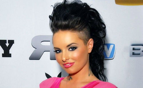 Christy Mack Love Top Porn stars