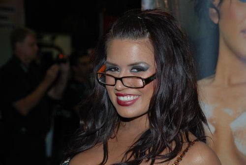 List of top 25 porn stars