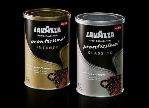 Luigi Lavazza S.p.A best selling coffee brands