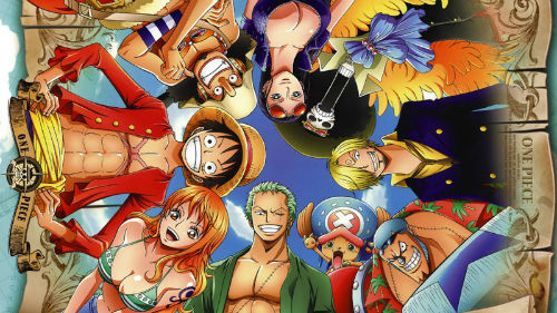 One Piece Best Anime Series of 2017