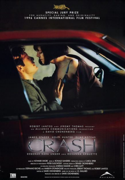 Crash Movie Adult 29