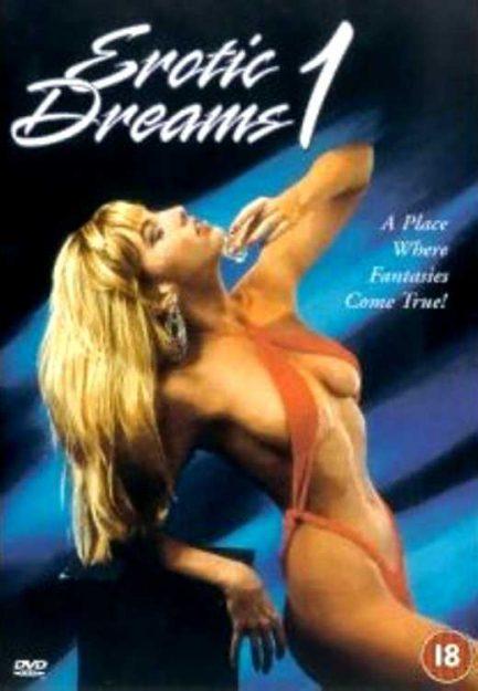 Erotic Dreams sex hollywood movies
