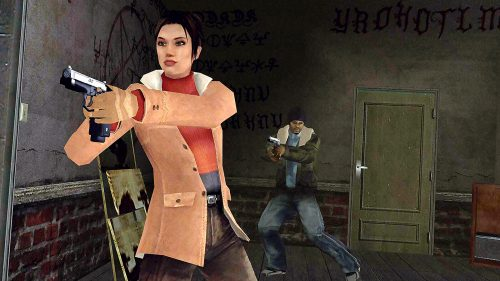Fahrenheit (a.k.a Indigo Prophecy) Top 10 Best Adult Games for PC