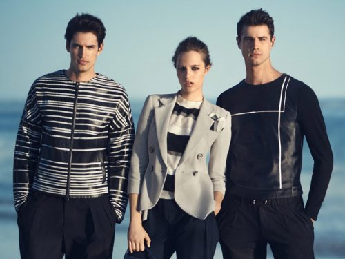 Giorgio Armani S.P.A. Best Selling Clothing Brands