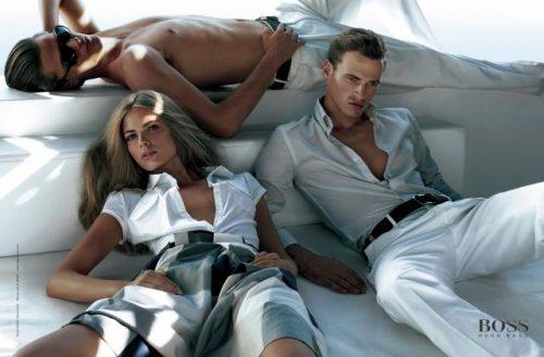 Hugo Boss AG Best Selling Clothing Brands