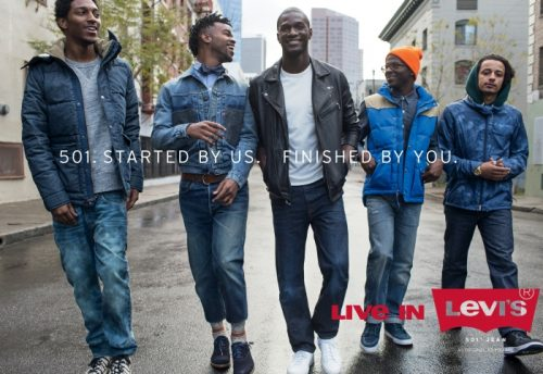 Levis Strauss & Co. Best Selling Clothing Brands