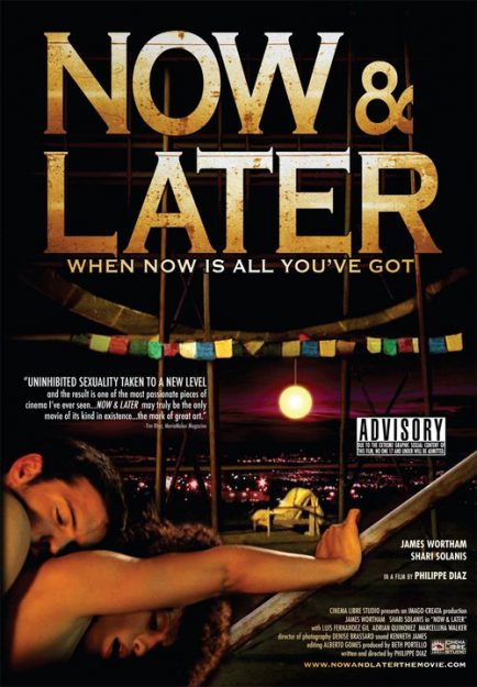 Now & Later (2009) Adult Movies with Nude scene