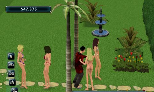Playboy The Mansion Top 10 Best Adult Games for PC