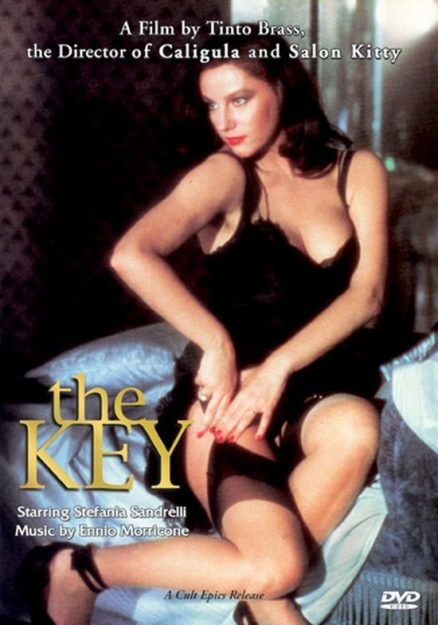 The Key (a.k.a. La chaive) Adult Movies with Nude scene