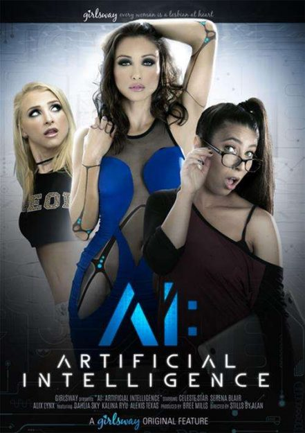 Ai Artificial Intelligence Best Story Based Porn Movies