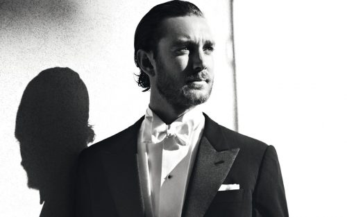 Andrea Casiraghi Most Beautiful men of all time