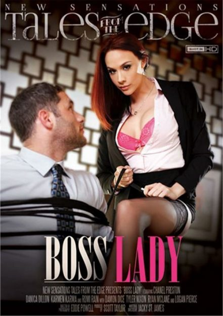 Boss Lady Best Story Based Porn Movies
