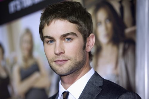 Chace Crawford Most Beautiful Guys of All Time