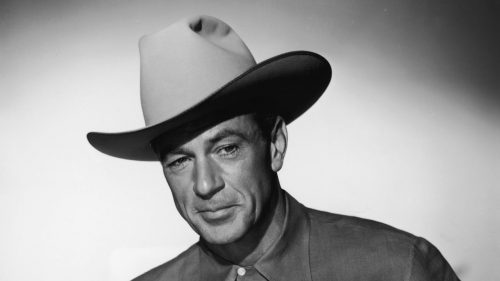 Gary Cooper Most Beautiful Guys of All Time