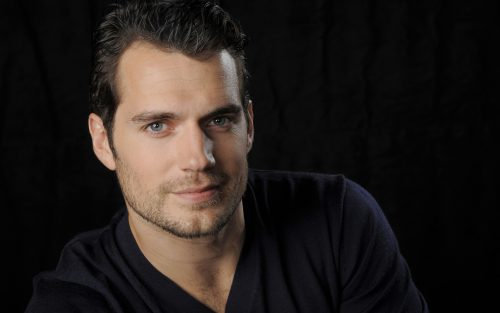 Henry Cavill most beautiful guys of all time