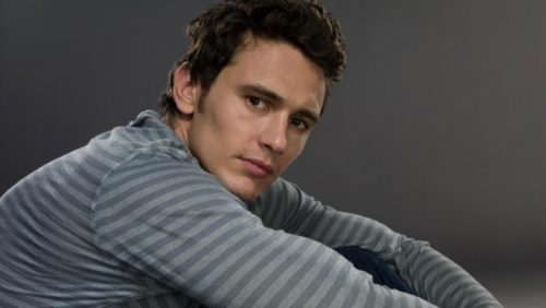 James Franco Most Beautiful men of all time
