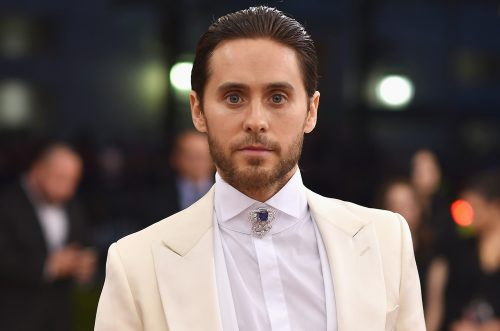 Jared Leto most beautiful guys of all time