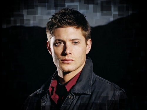 Jensen Ackles Most Beautiful men of all time