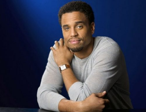 Michael Ealy Most Beautiful men of all time