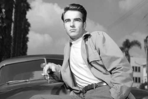 Montgomery Clift Most Beautiful men of all time