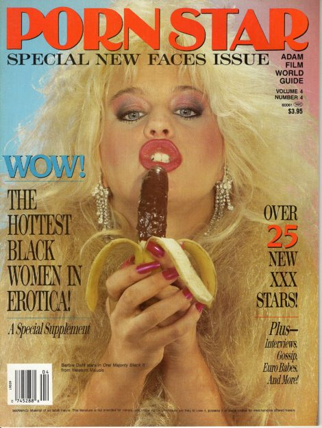 Adam Film World Best Adult Magazines