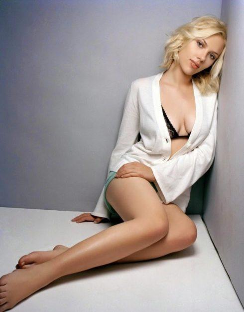 Scarlett Johansson Hot Pic n 13