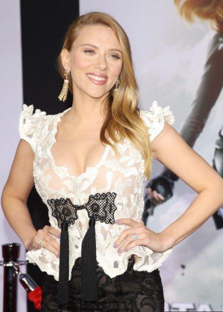 Scarlett Johansson Hot Pic n 19