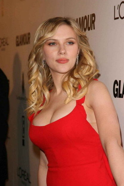 Scarlett Johansson Hot Pic no 21