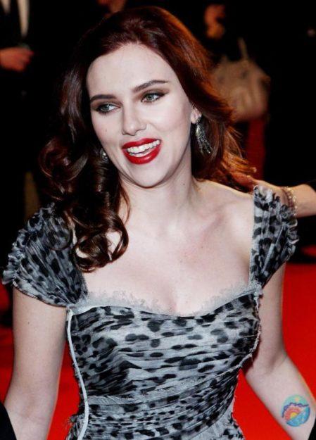 Scarlett Johansson Hot Pic no 25