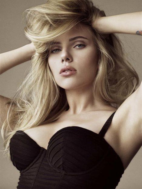 Scarlett Johansson Hot Pic no 26