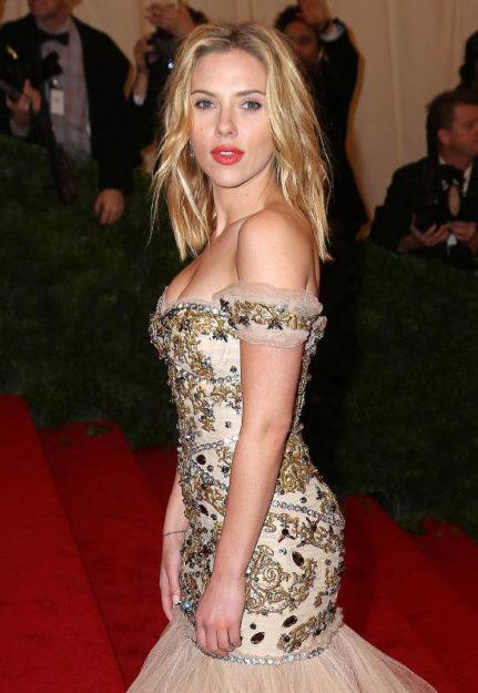 Scarlett Johansson Hot Pic no 29