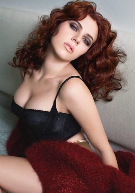 Scarlett Johansson Hot Pic no 32