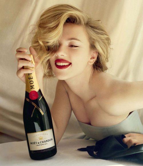 Scarlett Johansson Hot Pic no 38