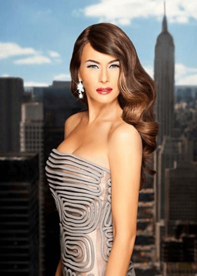De 31 absurd sexede Melania Trump-fotos-9278