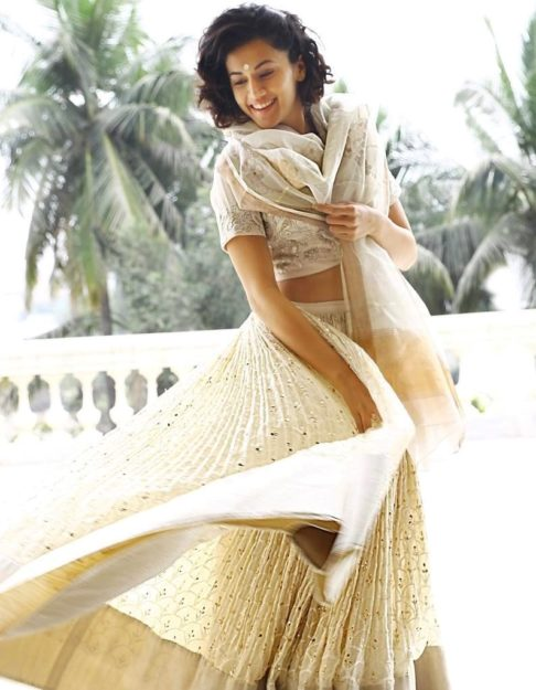 Taapsee Pannu Hot Pic No (15)