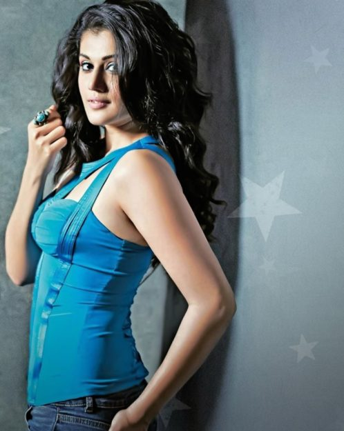 Taapsee Pannu Hot Pic No (31)