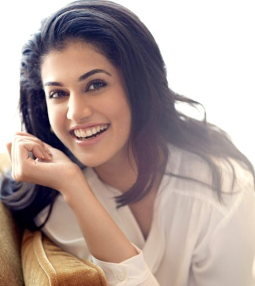 Taapsee Pannu Hot Pic No (34)