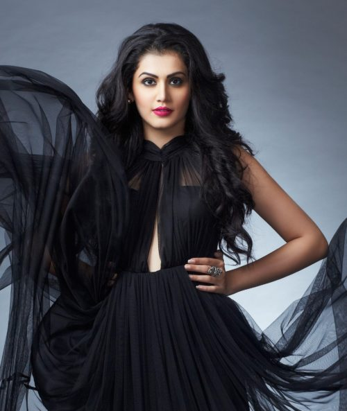 Taapsee Pannu Hot Pic No (37)