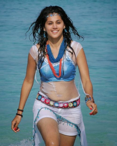 Taapsee Pannu Hot Pic No (38)