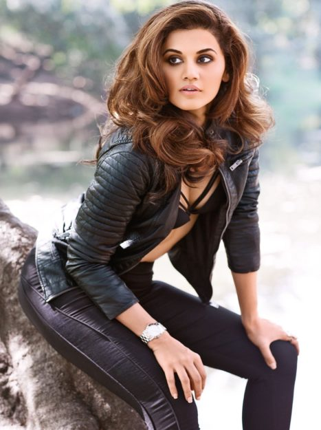 Taapsee Pannu Hot Pic No (42)