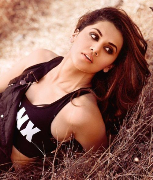Taapsee Pannu Hot Pic No (43)