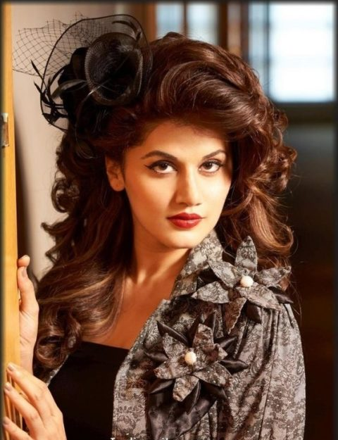 Taapsee Pannu Hot Pic No (49)