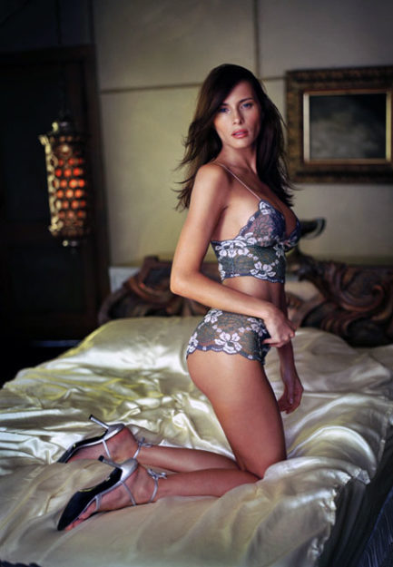 The 31 Absurdly Sexy Melania Trump Photos-8026