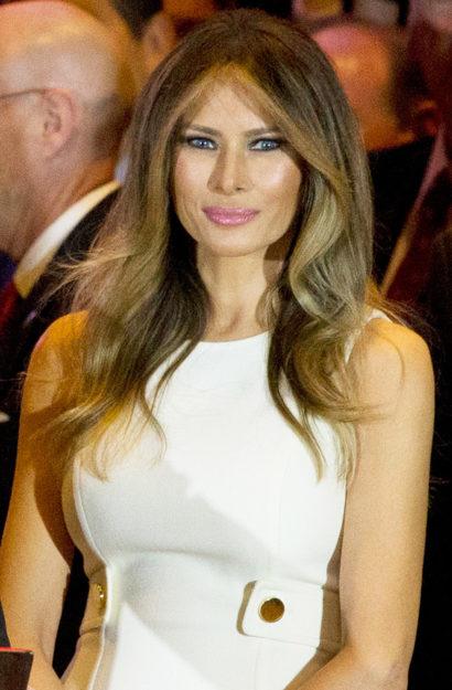 De 31 absurd sexede Melania Trump-fotos-3741