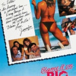 Blame It on Rio Adult Old Man and young Girl movies