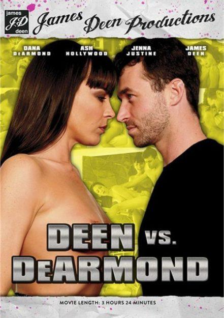 Deen Vs. DeArmond BEST PORN FILMS PERECT FOR WEEKENDS