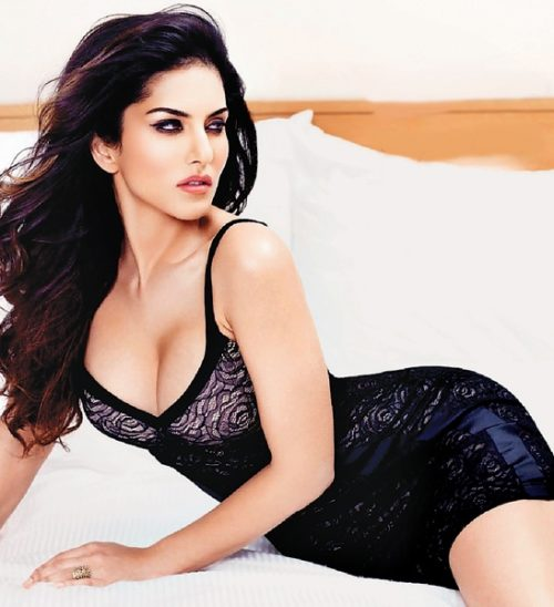 47 Sexiest Half Nude Sunny Leone Photos Of All Time  Don -5191