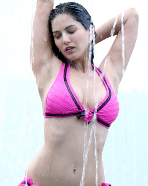 47 Sexiest Half Nude Sunny Leone Photos Of All Time  Don -4223